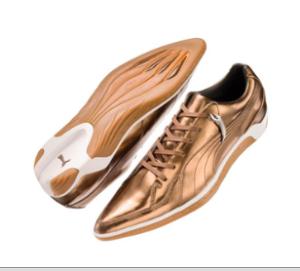 AMcQ shoe
