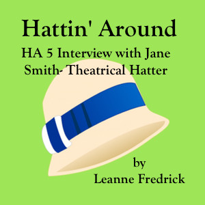 HA 5 Jane Smith Interview
