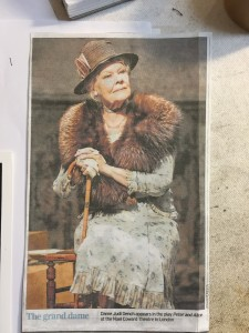Jane Smith Judi Dench 2