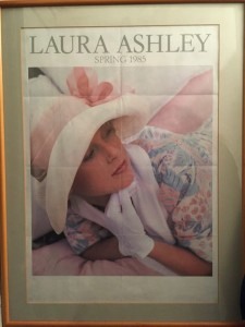 Jane Smith Laura Ashley 1985