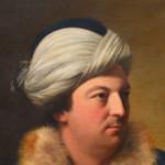 Liotard Simon Lutrell Turban