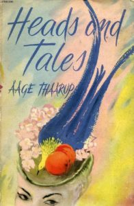Aage Thaarup book cover image