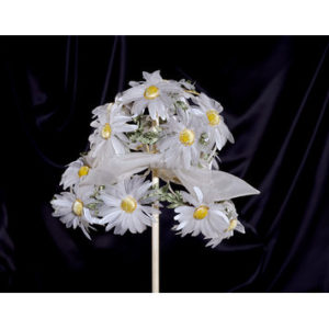 Aage Thaarup hat in V&A collection daisy