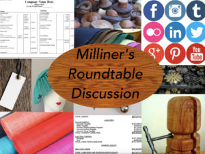 Milliner's Roundtable Items