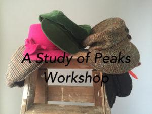 Peaks workshop image