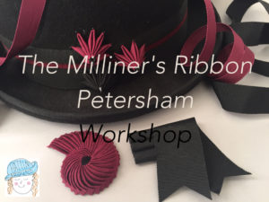 Petersham workshop image
