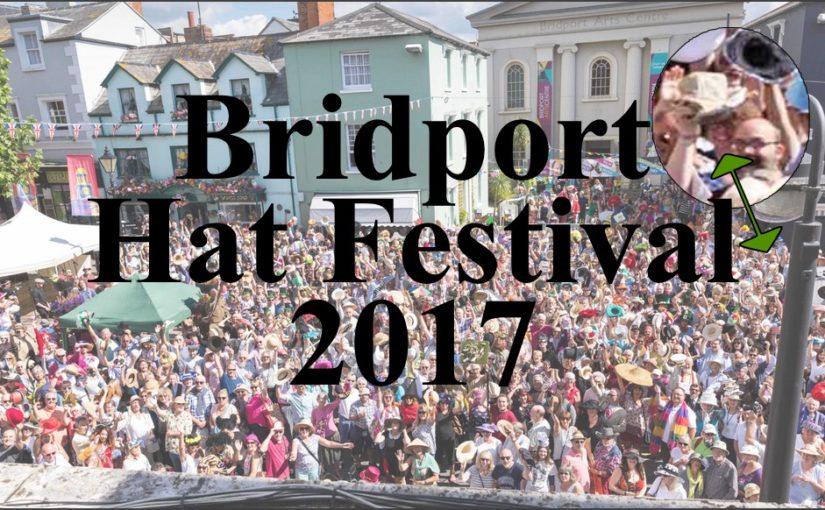 Bridport Hat Festival 2017
