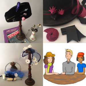 Hattin' Around LHW2018 Workshops & Events