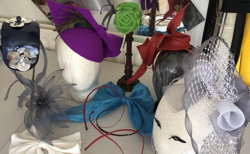 The Hat Fairy & Live Virtual Workshops