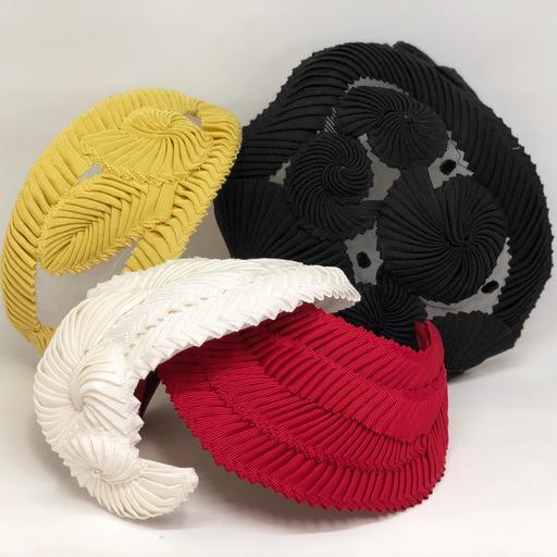 wire petersham red, white, yellow, black 6175 512 sqr