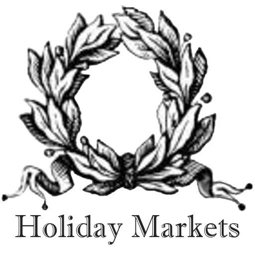 Winter Markets 2017
